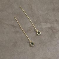Mini Tiered chain pierce