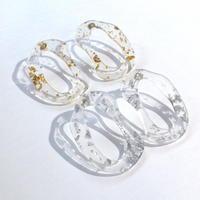 Foil Clear pierce