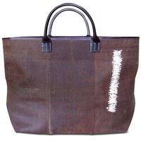 酒袋鞄 SHIB L-30  和更紗 / SARASA