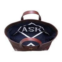 酒袋鞄 SHIB   S-51    半纏「ASK 」/ HANTEN - Lively coat