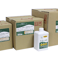【5L×4個入り】プーキー・プロケア 原液BOX