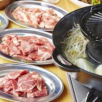 たっぷりおうちでジンギスカンセット(ラム肉1kg冷蔵)
