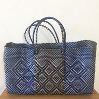 Mexican Plastic Tote bag メキシカントートバッグc