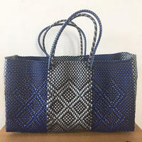 Mexican Plastic Tote bag メキシカントートバッグa