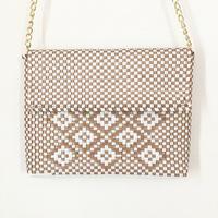 チェーン付クラッチバッグclutch bag