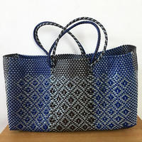 Mexican Plastic Tote bag メキシカントートバッグg