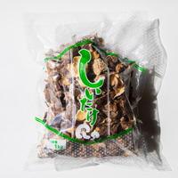 九州産かけは椎茸 500g