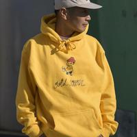 g-evo sweat hoodie
