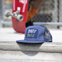 stay gold mesh cap