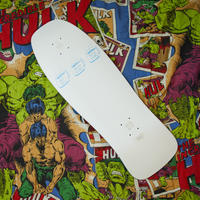 gold school orinal deck kendall