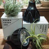 ◆ Helios Green LED HG24 / 超高輝度植物育成ライト × 2個Set (ヘリオス)