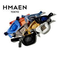 ボディーバッグ HEART ハート【クーポン利用で12%OFF】hmaen12off
