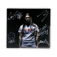 THE BEAST EP [AUTOGRAPHED CD]
