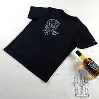HOFI-008 ペンアートTシャツ COMA