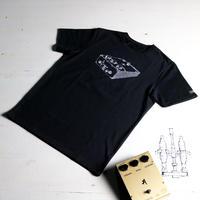 HOFI-008 ペンアートTシャツ セプテンバーサウンド