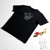 HOFI-008 ペンアートTシャツ 寿し まつもと