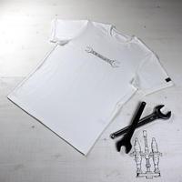 HOFI-008 ペンアートTシャツ スパナ