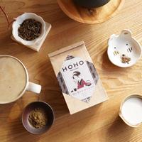 焙じ茶チョコレートラテ 【HOHO HOJICHA】