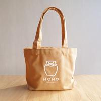 HOHOランチトート -ラテ-【HOHO HOJICHA】