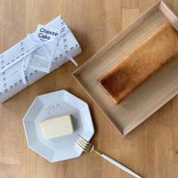 ホホホ座金沢のチーズケーキ1本まるごと