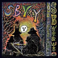 LIVE AT BEARS 2018.12.1 [CD-95-85] /羅針盤