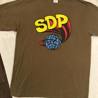 <古着>SDP TシャツサイズL 未使用品