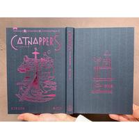 Catnappers  猫文学漫画集 (サイン入り) 初回限定版