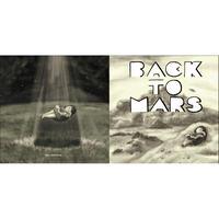 BACK TO MARS / 藤本康生