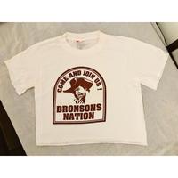 <古着>ブロンソンズ TシャツM