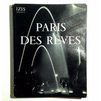 Paris des Reves - Izis