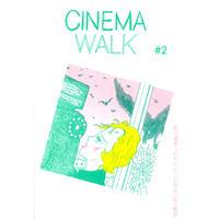 CINEMA WALK #2 / ミシシッピ