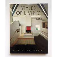 "Styles of Living  Best of ""Casa Vogue"""