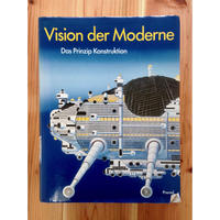 Heinrich Klotz - Vision Der Moderne