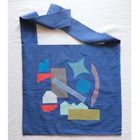hoshi kana & Kione Kochi - Monk bag