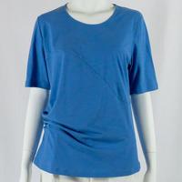 471-2107|カーブ切り替え Tシャツ