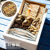 【日替わり】カネシメ食品 通販 「今日のおまかせ 満足セット」《送料無料》(※沖縄、離島を除く)