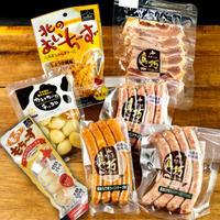 【1品足したい時にも便利!】長沼あいす  通販「チーズ&肉ギフト」《送料無料》