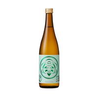 純米酒  五十九%精米(720ml/箱なし)