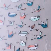 ネイルシール/BIRDS19