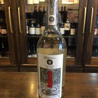 123オーガニックテキーラ ブランコ 1(ウノ) /ボタニカルハードリカー(蒸留酒) / 123スピリッツ / メキシコ・ハリスコ