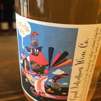 レラティブリィ・ホワイト 2018 / 白(オレンジ)/グッド・インテンションズ・ワイン / オーストラリア・マウント ガンビア/SO2 20mg/l