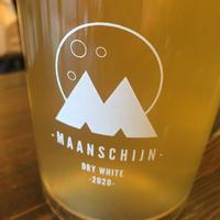 ブランチ・クラブ オルタナティブホワイト 2020 / 白(オレンジ) /ムーンシャイン /SO2 無添加