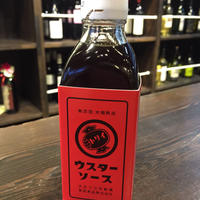 トリイのウスターソース 200ml /鳥居食品(株 ) /静岡県浜松市