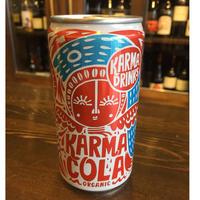 カーマコーラ 250ml/炭酸飲料/Karma Cola社 / オーストリア