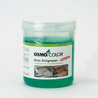 【木部下地処理剤】 オスモウッドリバイバージェル 0.5ℓ