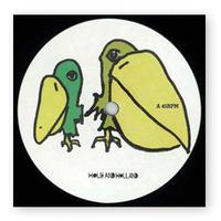 V.A (ALTZ,FUSHIMING,MAMAZU) / RIDE MUSIC EP
