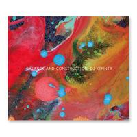 DJ KENNTA / BALANCE AND CONSTRUCTION
