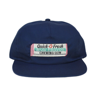 Quick-O-Fresh CAP NAVY