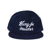 KUNG FU MASTER CAP NAVY