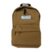 Quick-O-Fresh BACKPACK Caramel